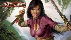 Jade Empire: Special Edition (AND)