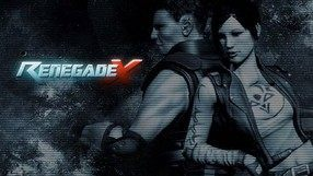 Renegade X Renegade-X v.7052020