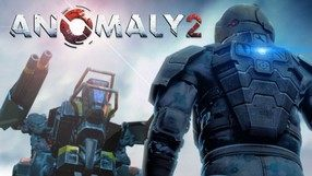 Anomaly 2 (PS4)