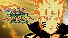Naruto Shippuden: Ultimate Ninja Storm Revolution (PC)