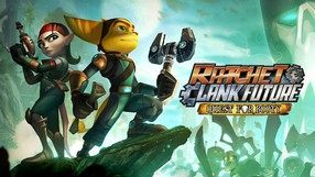 Ratchet & Clank Future: Quest for Booty (PS3)