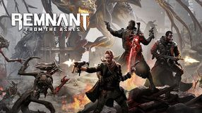 Remnant: From the Ashes - Action