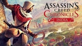 Assassin's Creed Chronicles: India (PS4)