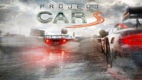 Project CARS (WiiU)