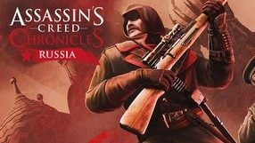Assassin's Creed Chronicles: Russia (PSV)