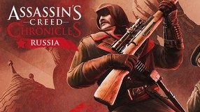 Assassin's Creed Chronicles: Russia (PS4)