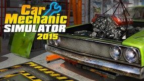Car Mechanic Simulator 2015 (PC)