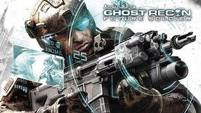 Tom Clancy's Ghost Recon: Future Soldier (X360)