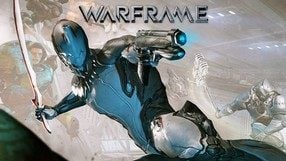 Warframe (Switch)