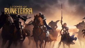 Legends of Runeterra - Logic
