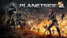 Testujemy PlanetSide 2