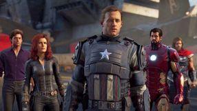 Obszerny gameplay z prologu gry Marvel's Avengers