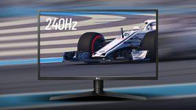 Monitor 240 Hz – dobry wybór dla graczy?