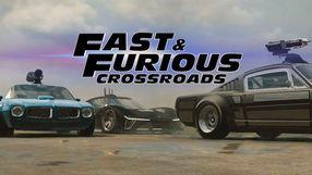 Fast & Furious: Crossroads - Akcji