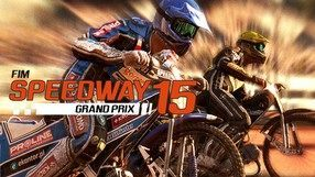FIM Speedway Grand Prix 15 (XONE)