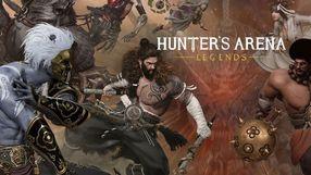 Hunter's Arena: Legends - RPG