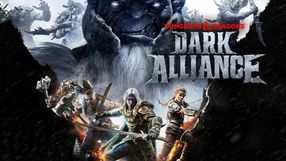 Dungeons & Dragons: Dark Alliance - RPG