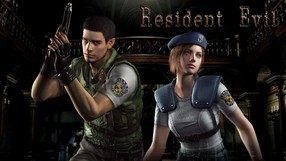 Resident Evil HD (PC)