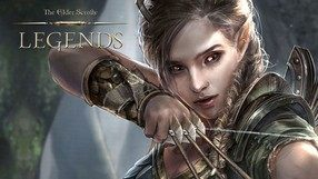 The Elder Scrolls: Legends (PC)