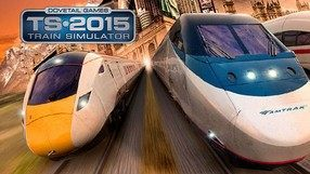 Train Simulator 2015 (PC)
