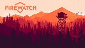 Firewatch (PC)