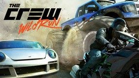 The Crew: Wild Run (PS4)