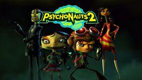 Psychonauts 2 - Zręcznościowe