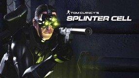 Tom Clancy's Splinter Cell (GCN)