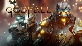 Godfall - Action