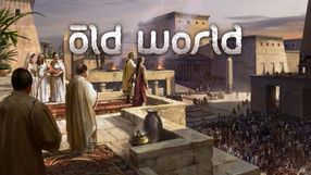 Old World - Strategy