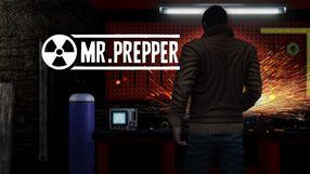 Nowości w poradniku Mr. Prepper