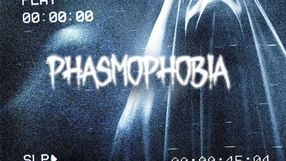 Phasmophobia - Adventure