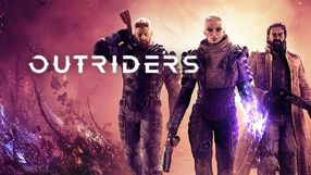 Outriders - Action