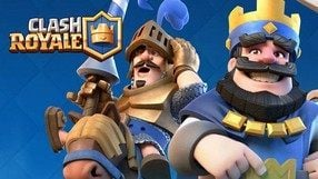 Clash Royale (iOS)