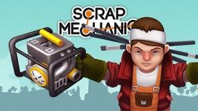 Scrap Mechanic (PC)