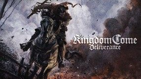 Kingdom Come: Deliverance v1.2 +13 TRAINER