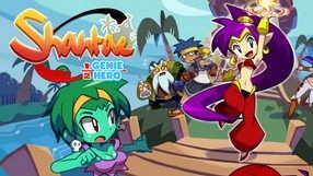 Shantae: Half-Genie Hero (Switch)