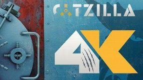 AllBenchmark Catzilla 4K