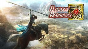 Dynasty Warriors 9 (PC)