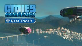 Cities: Skylines - Mass Transit (PC)