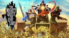 The Mighty Quest for Epic Loot (PC)