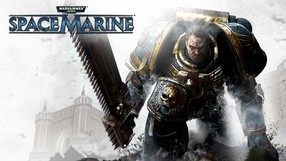 Warhammer 40,000: Space Marine (PC)