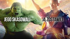 8 absurdów filmowego uniwersum Marvela