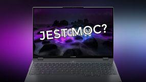 Czy laptop może dać sobie radę w grach?