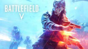Battlefield V <small>(wczesny dostęp)</small> - Akcji