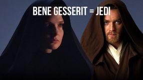8 motywów ze Star Wars, które zawdzięczamy Diunie