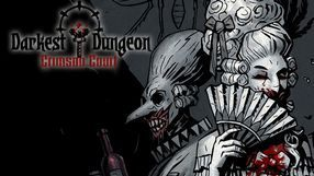 Darkest Dungeon: The Crimson Court (PSV)