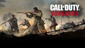 Call of Duty: Vanguard - Action