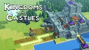 Kingdoms and Castles (PC)