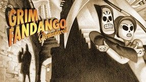 Grim Fandango Remastered (PS4)